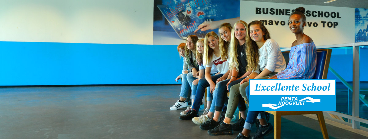 Penta College Csg Hoogvliet